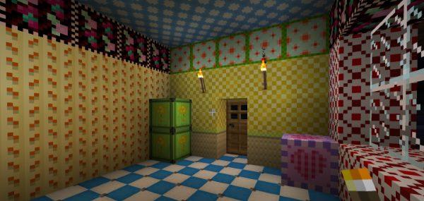 Dooglamoo Painter для Майнкрафт 1.12.2