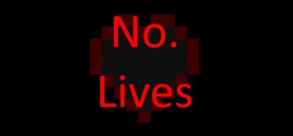 No. Lives для Майнкрафт 1.12.2