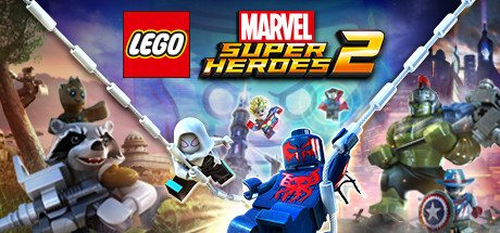 Кряк для LEGO Marvel Super Heroes 2 v 1.0