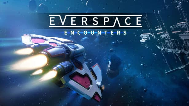 Кряк для EVERSPACE: Encounters v 1.2.2