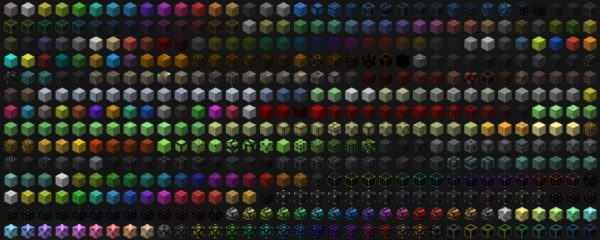 Xtones для Майнкрафт 1.12.2
