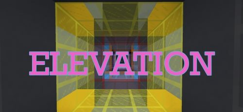 Elevation для Майнкрафт 1.12.2