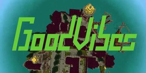 GoodVibes для Майнкрафт 1.12.2