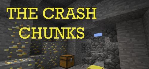 The Crash Chunks для Майнкрафт 1.12.2