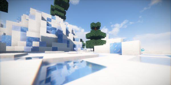 Sky Jumper 2 для Майнкрафт 1.12.2