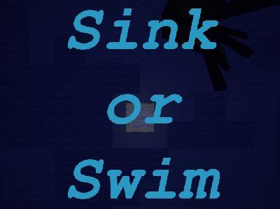 Sink or Swim для Майнкрафт 1.12.2
