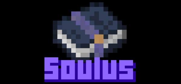 Soulus для Майнкрафт 1.12.2