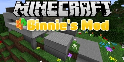 Binnie's Mods для Майнкрафт 1.12.2