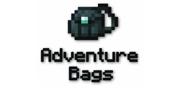 AdventureBag для Майнкрафт 1.12.2