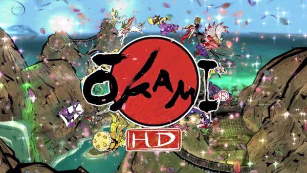 Патч для OKAMI HD v 1.0