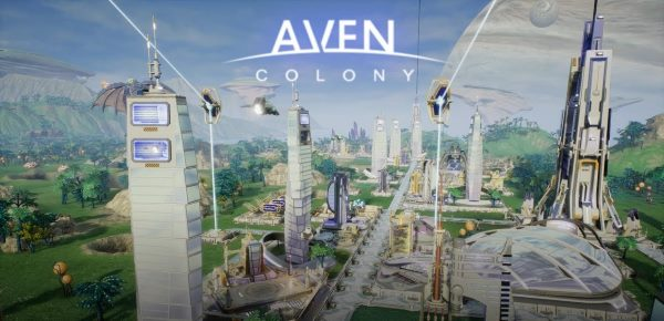 Патч для Aven Colony: The Expedition v 1.0.24038