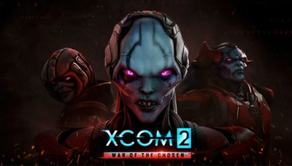 Кряк для XCOM 2: War Of The Chosen v 1.0.0.64105