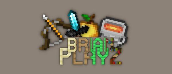 Brianplayz 10k PvP для Майнкрафт 1.12.2