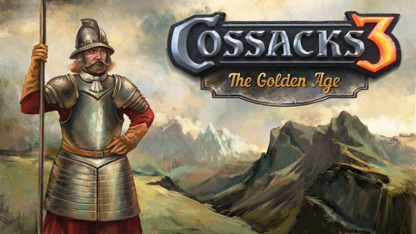NoDVD для Cossacks 3: The Golden Age v 2.0.0.85.5767