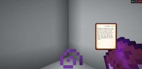 Book Display для Майнкрафт 1.12.2