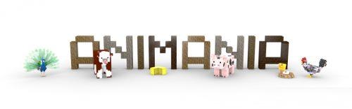 Animania для Майнкрафт 1.12.2