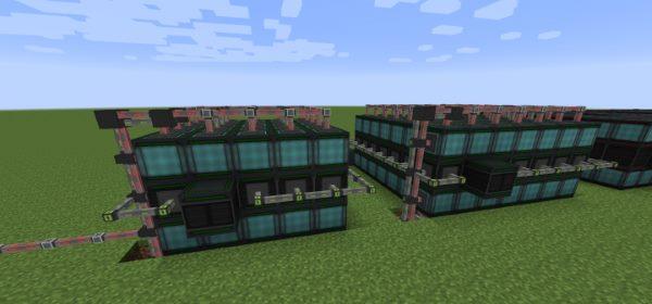 NuclearCraft для Майнкрафт 1.12.2
