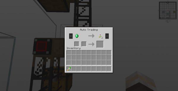 Cubic Villager для Майнкрафт 1.12.2