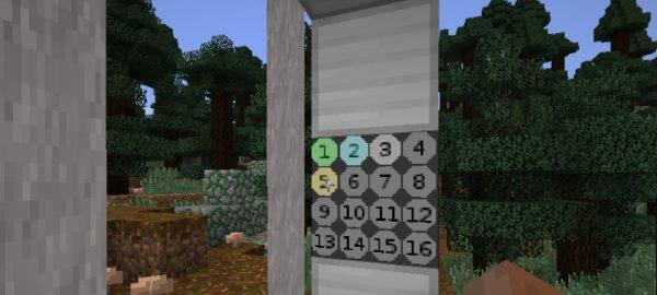 Thut's Elevators для Майнкрафт 1.12.2