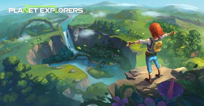 Патч для Planet Explorers v 1.1.1