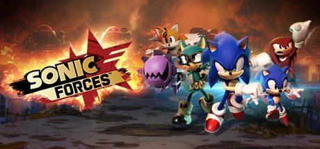 Кряк для Sonic Forces v 1.04.79