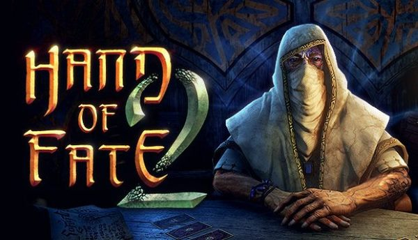 Патч для Hand of Fate 2: The Dealers Apprentice v 1.2.3