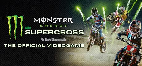 NoDVD для Monster Energy Supercross - The Official Videogame v 1.0