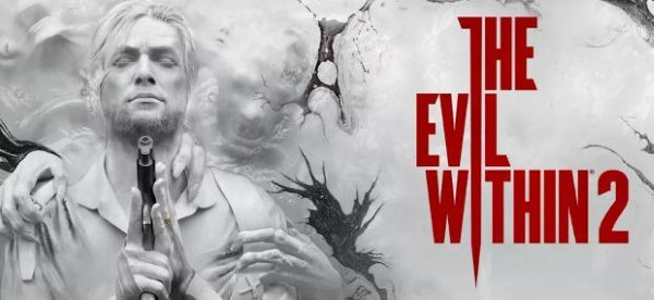 NoDVD для The Evil Within 2 v 1.04