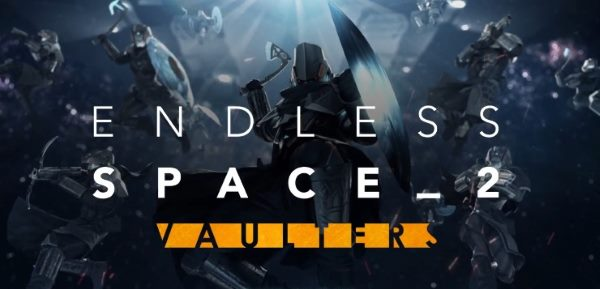 Патч для Endless Space 2: Vaulters v 1.2.11