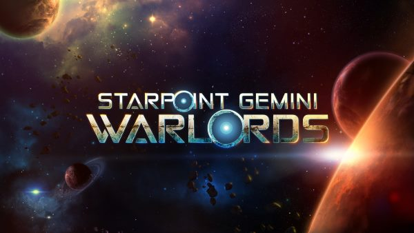 Патч для Starpoint Gemini Warlords: Rise of Numibia v 1.920.0