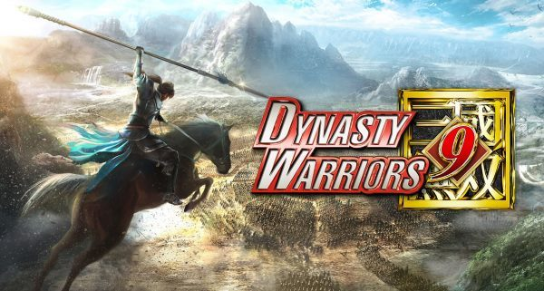 NoDVD для Dynasty Warriors 9 v 1.02