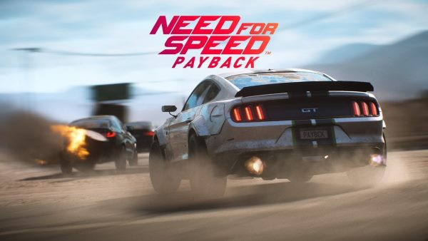 Кряк для Need for Speed: Payback v 1.0.51.15364
