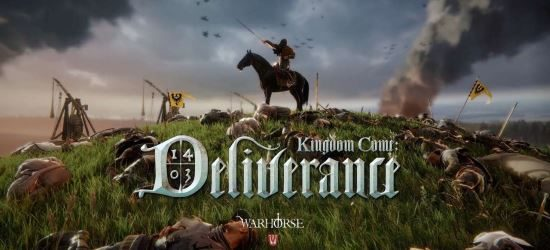 NoDVD для Kingdom Come: Deliverance v 1.3 - v 1.3.1