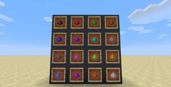 Colored Lights для Майнкрафт 1.12.2