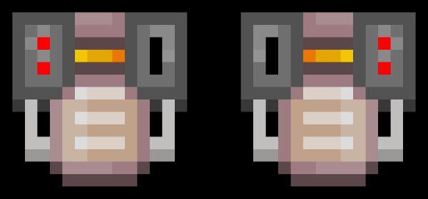 Inventory Coal Generator для Майнкрафт 1.12.2