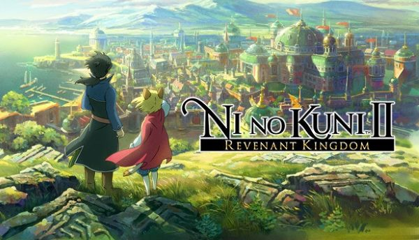 Патч для Ni no Kuni 2: Revenant Kingdom v 1.0