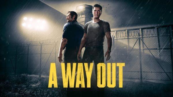 Сохранение для Way Out, A (100%)
