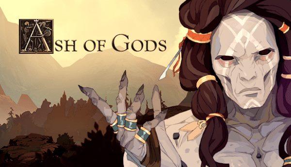 Русификатор для Ash of Gods: Redemption
