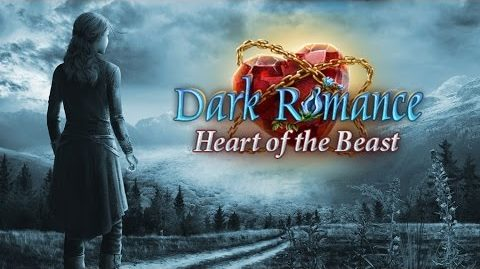 Русификатор для Dark Romance: Heart of the Beast Collector's Edition