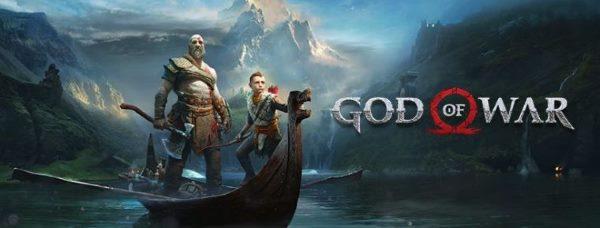 Русификатор для God of War (2018)