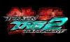 Русификатор для Tekken Tag Tournament 2