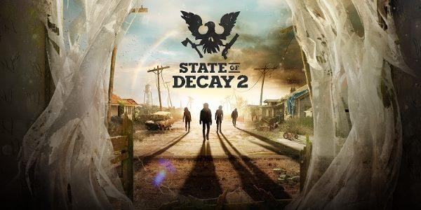 Патч для State of Decay 2 v 1.0