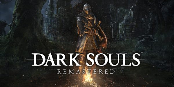 NoDVD для Dark Souls Remastered v 1.0