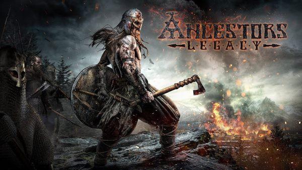 Сохранение для Ancestors Legacy (100%)