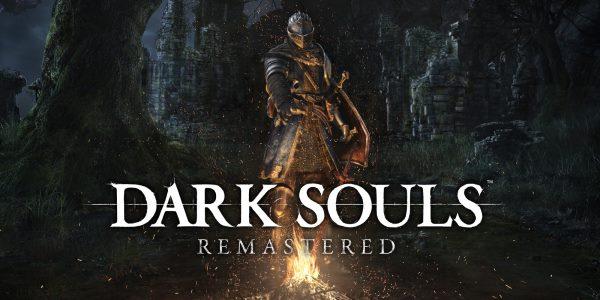 Русификатор для Dark Souls Remastered