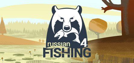 Русификатор для Russian Fishing 4
