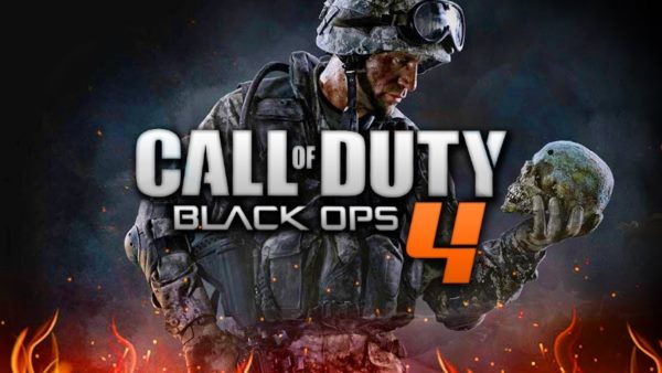 NoDVD для Call of Duty: Black Ops 4 v 1.0