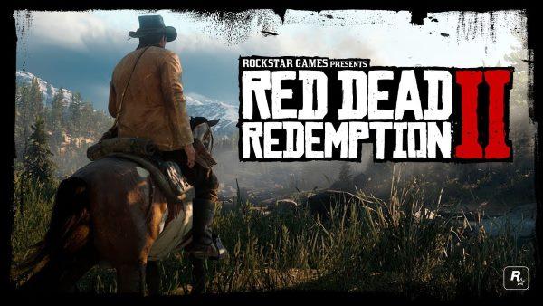 NoDVD для Red Dead Redemption 2 v 1.0