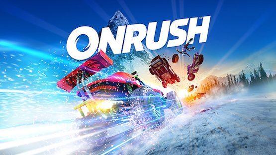Сохранение для Onrush (100%)