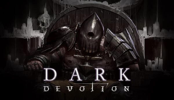 Сохранение для Dark Devotion (100%)